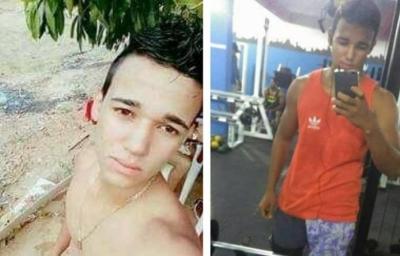 Jovem de Coremas perde a vida em de moto em São Bentinho
