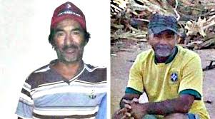 Irmãos Patoenses são assassinados a tiros no RN