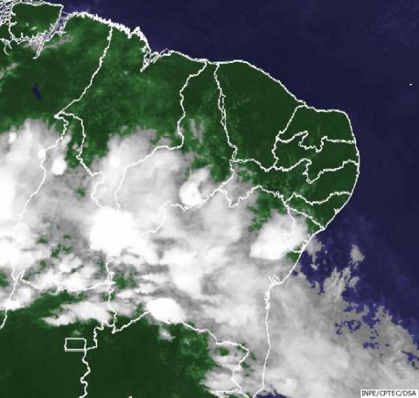 Chuvas devem voltar ao interior da Paraíba