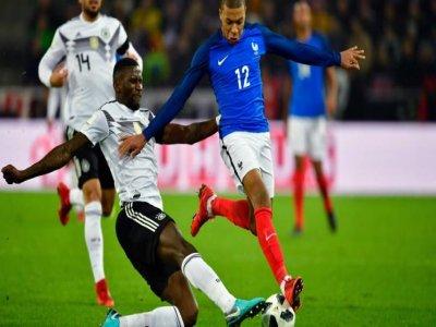 Alemanha empata em jogaço com a Seleção da França; Veja!