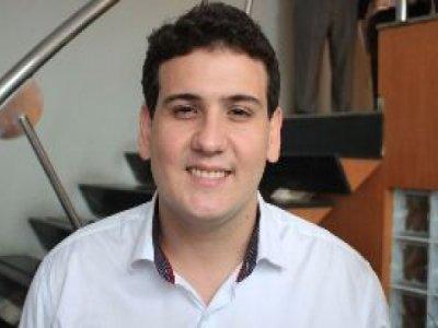 Deputado André Amaral se declara a favor da reforma da previdência