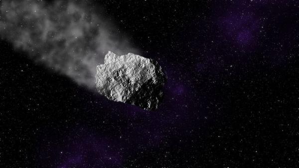 Asteroide de 5 Km passará 'raspando' na Terra antes do Natal