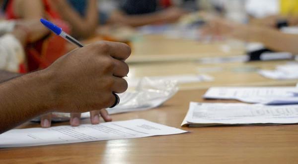 Juíza suspende Concurso Público do TCE da Paraíba