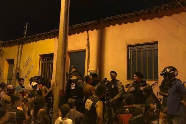 Jovem é preso suspeito de ter matado irmão com tiro no Sertão