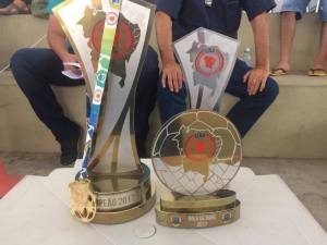 Horizonte vence Brejo do Cruz EC de novo e é campeão da Liga Nordeste de Futsal