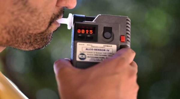 Quem cometer crimes ao dirigir sob efeito de álcool poderá ficar preso de 5 a 8 anos