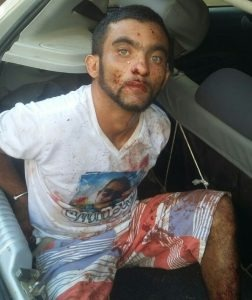 Homem mata, morde e bebe sangue de vítima em Caicó-RN