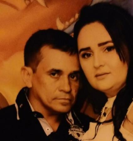 Homem acusado de matar companheira a facadas em Patos/PB é preso pela polícia