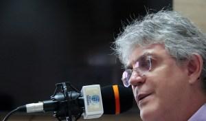 Ricardo anuncia entrega do Hospital de Santa Rita e de mais de R$ 400 milhões em obras até março