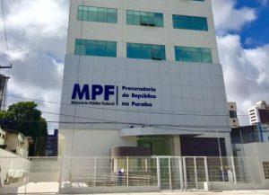 MPF fará varredura para apurar os casos de inelegibilidade na PB
