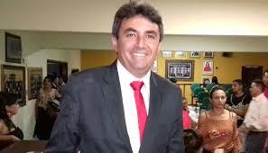 O Portal Sertão em Foco Parabeniza o Prefeito de Paulista Valmar Arruda pelo seu aniversário