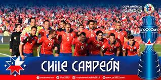 Geração histórica do Chile derrota novamente a Argentina nos pênaltis