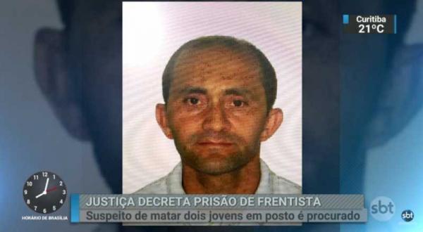 Paraibano acusado de matar 2 durante briga em posto é liberado