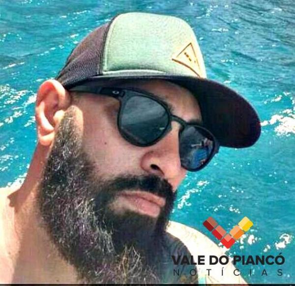 Filho de casal da cidade de Conceição morre vítima de infarto após comer chocolate trazido do Paraguai, em SP