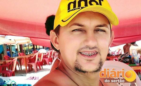 Irmão de radialista Sousense morre em grave acidente no RN