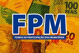 Veja quanto Paulista/PB recebeu em recursos do FPM na 2ª Parcela de fevereiro