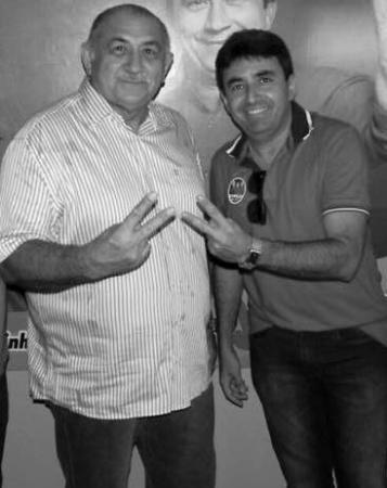 Racha: Prefeito de Paulista Valmar Arruda e Ex Prefeito Severino rompem Aliança Política; Veja!