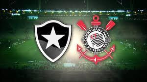 Botafogo 2 x 1 Corinthians (COMPLETO) Melhores Momentos e Gols; Confira!