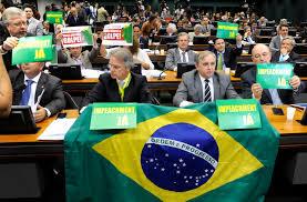 Impeachment - Sessão Extraordinária 29/08/2016