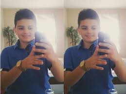 Adolescente Sousense morto em acidente de moto recebe homenagem do goleiro do Vasco