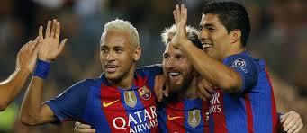 Barcelona 7 x 1 Osasuna; Veja os Gols!