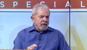 Entrevista Especial Com Lula